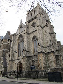 St Mary of the Angels, Bayswater 2