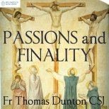 Passions and Finality - Podcast Artwork